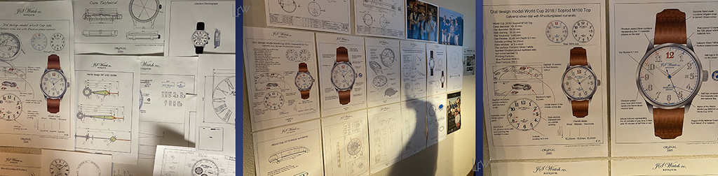 My Visit To The World's Smallest Watch Manufacture In Iceland