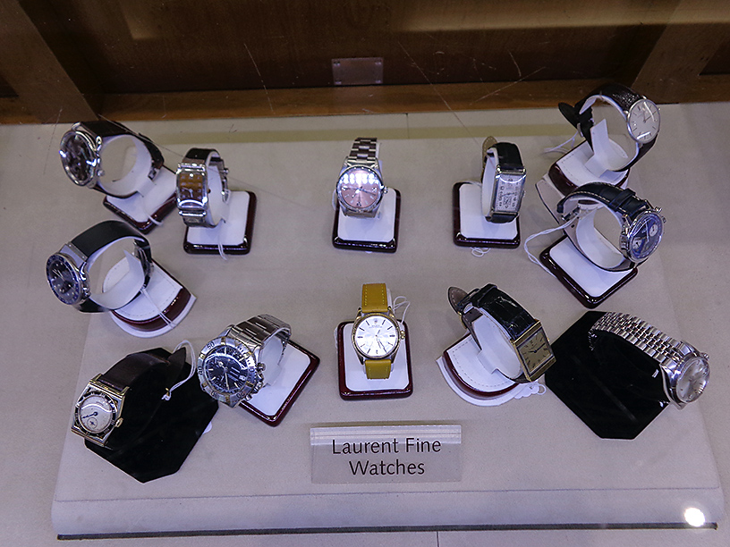 Remarkable Event at Landsberg Jewelers